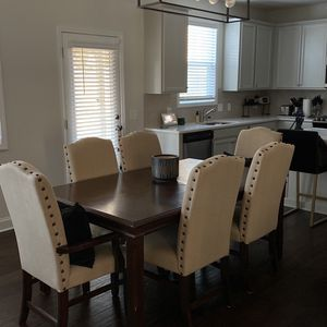 Kitchen Table And Chairs For Sale 450 for Sale in Marietta, GA