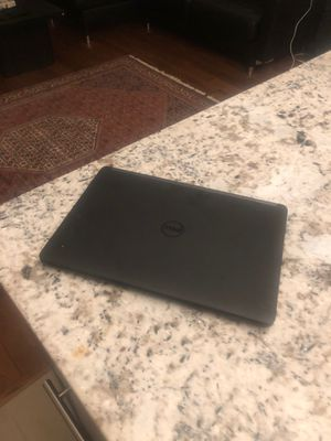 Dell Latitude i5 Model E7250 with Office for Sale in Laurel, MD