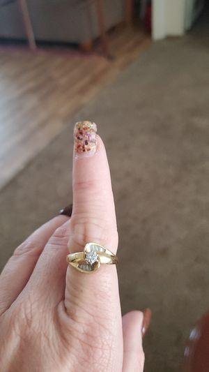 Ring for Sale in Bartow, FL