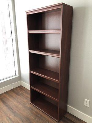 5 Tier Bookshelf for Sale in Fresno, CA