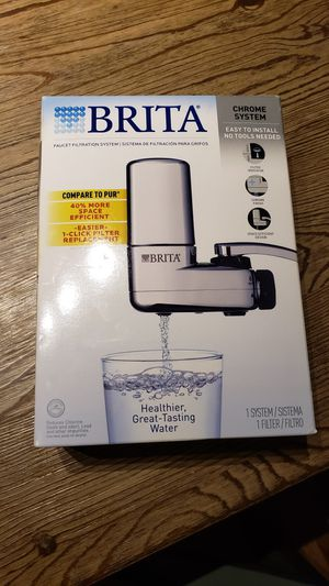 Brand new water filter for Sale in Bensenville, IL