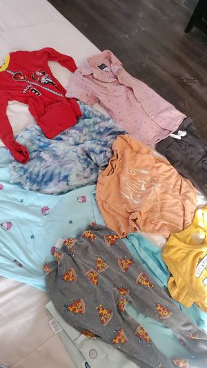 Kids clothes mostly girl size 3t 4t 10-12 mixed for Sale in Spring Valley, CA