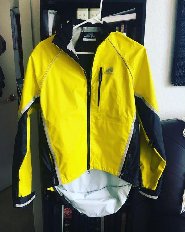 Women's Biking Jacket