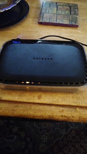 Wireless router wnr1000 v3 for Sale in Greenville, SC