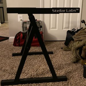 Stellar labs Heavy Duty Keyboard 🎹 Stand for Sale in Alexandria, VA