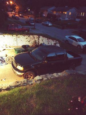 2001 ford f150 for Sale in Cincinnati, OH