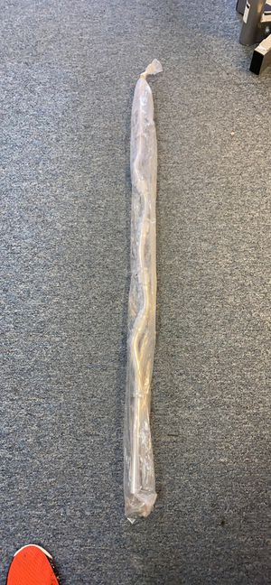 Brand new standard curl bar for Sale in Wallingford, CT