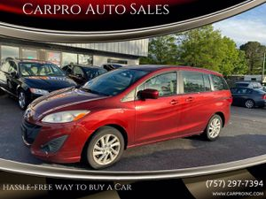 2012 Mazda Mazda5 for Sale in Chesapeake, VA