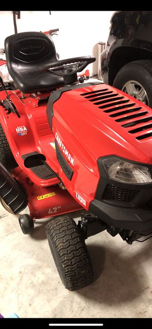 """2019 Craftsman T130 42"""" Riding Mower for Sale in Lewis Center, OH"""