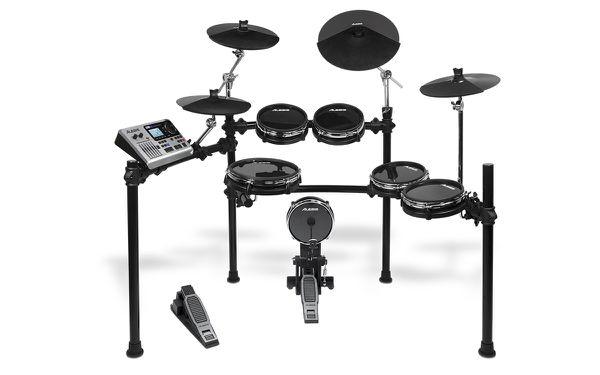 Alesis DM10 Studio Edition Electronic Drum Set