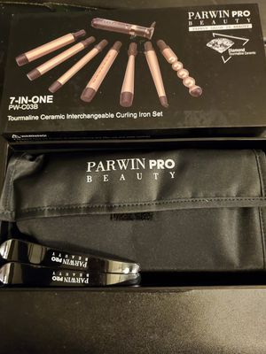 New Parwin Pro Beauty 7n1 for Sale in Vancouver, WA