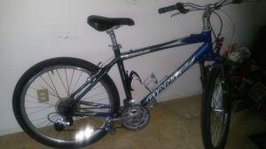 Giant Rincon Mountain Bike 24 speed for Sale in Oakland Park, FL