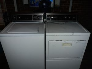 Washer dryer 150$ for Sale in Salt Lake City, UT