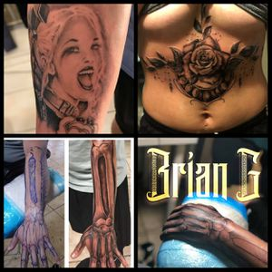 New Style Tattoos for Sale in Houston, TX