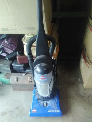 Bissell vacuum for Sale in Moreno Valley, CA