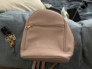 Pink forever 21 backpack for Sale in Sacramento, CA