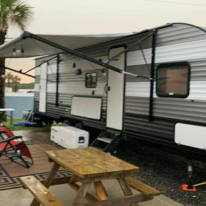 2019 Forest River Cruise Lite Travel Trailer 263bhxl for Sale in St. Cloud, FL
