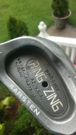 Ping wedge for Sale in Durham, NC