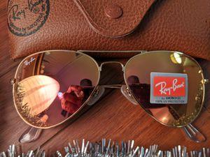 Authentic Brand New Ray-Ban Sunglasses for Sale in Redondo Beach, CA