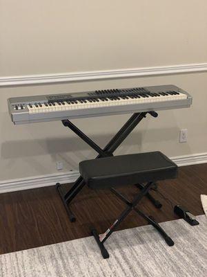 M-Audio Keystation Pro 88 for Sale in Costa Mesa, CA