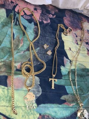 Gold Chains for Sale in Henderson, NV