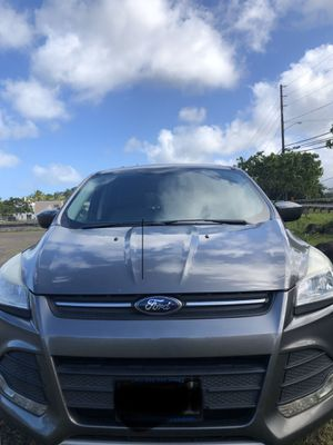 Ford Escape for Sale in Laie, HI
