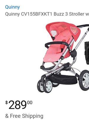 Quiny stroller for Sale in Alexandria, VA