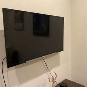 "43"" LED Sony TV for Sale in Poway, CA"