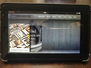 Kindle Fire for Sale in Edgewood, WA