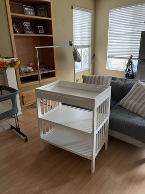 Changing Table for Sale in Placentia, CA