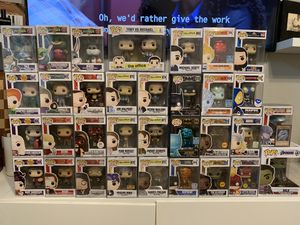 Funko Pop for Sale in Fort Worth, TX