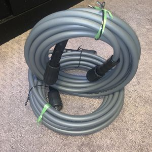 2 Pressure Washer Hoses for Sale in Hollywood, FL
