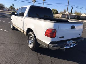 Extra clean Ford F-150 for Sale in Tucson, AZ