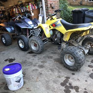 Ltz 400s for Sale in Fort Washington, MD
