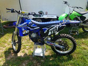 2002 yz125 for Sale in Sterling, VA