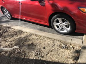 2014 Toyota Camry Avalon OEM rims wheels new tires for Sale in West Sacramento, CA