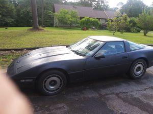 Chevy corvette for Sale in Gainesville, GA