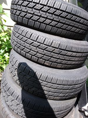 Used Tires. Save HUGE! for Sale in Saint Paul, MN