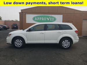 2014 Dodge Journey for Sale in Chandler , AZ