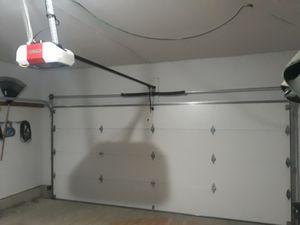 Garage door for Sale in Sudley Springs, VA