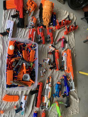 Nerf Guns for Sale in Arlington, TX