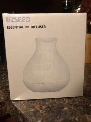 Aromatherapy diffuser for Sale in CT, US