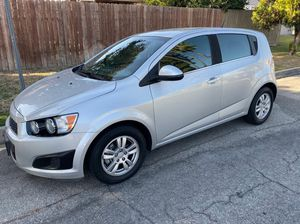 2013 Chevy sonic Lt turbo for Sale in Monterey Park, CA