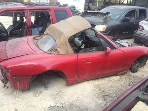 2000 Mazda parts for Sale in Dallas, TX