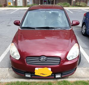 Hyundai accent 2006 for Sale in Gaithersburg, MD