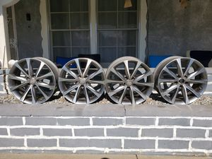 oem Hyundai Azera wheels for Sale in Fontana, CA