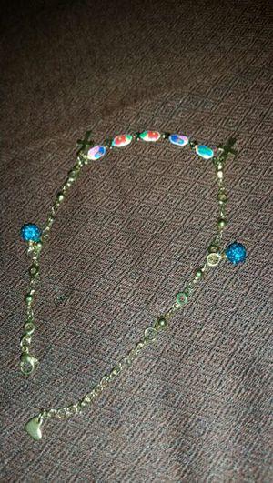 Stainless steel bracelet for Sale in Hyattsville, MD