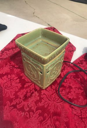 Scentsy warmer for Sale in Orange, CA