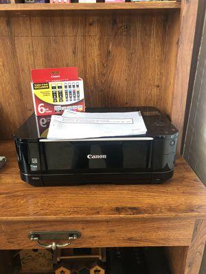 MG 5220 Canon Printer for Sale in Burnt Chimney, VA