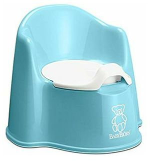 The BABYBJORN Potty Chair. for Sale in Annandale, VA